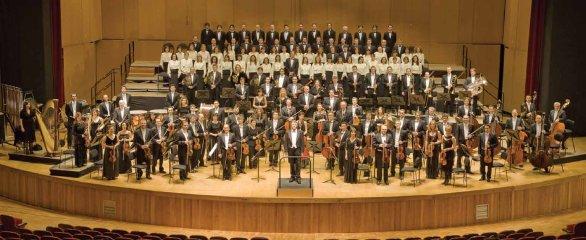 Symphonic Orquestra of Galicia