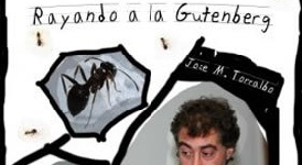 OST Rayando a la Gutenberg (Short)