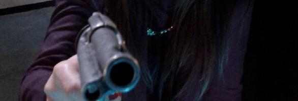 Detalle Pistola Roxanne