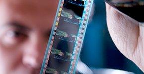 Directores de cine y televisión
