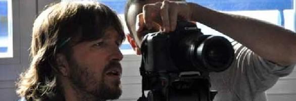 Director Rubén Sainz