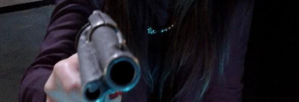 Pistola Roxanne